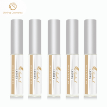 5pcs 5ml 1 Second  Fast Drying Eyelash Extension Accelerator Pre-treatment Glue Duration 50% UP