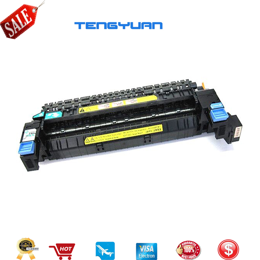 100%Test for HP CP5225 Fuser Assembly RM1-6095 RM1-6095-000 RM1-6095-000CN RM1-6123 RM1-6123-000 RM1-6123-000CN printer part compatible new hp3005 fuser assembly 220v rm1 3717 000cn for lj m3027 m3035 p3005 series 5851 3997