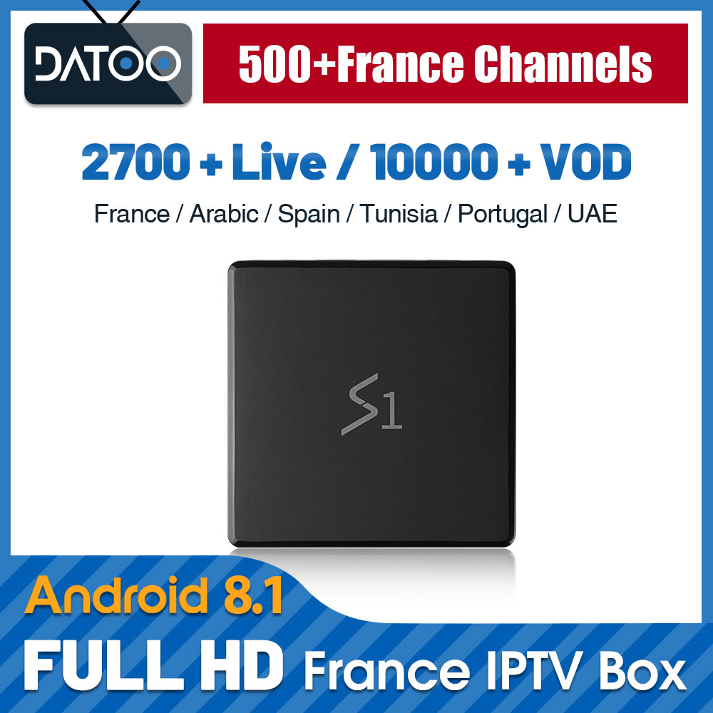IPTV France Qatar IP TV belgique turquie Leadcool S1 Box IP TV Portugal allemagne français IPTV abonnement Qatar France IP TV français