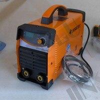 Inverter DC ARC MMA Welding Machine ZX7 200 Z26001 for 3.2mm Electrode 160V 280V