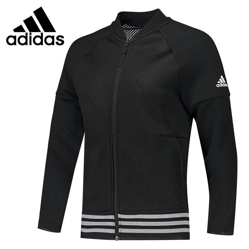 Original New Arrival Adidas ID JKT SPACER Women's jacket Sportswear original new arrival 2017 adidas id jkt bomber women s jacket sportswear