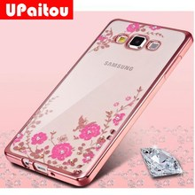official photos c7510 c61dd High Quality Samsung Galaxy J2 Back Cover Diamond-Buy Cheap Samsung ...
