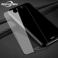 Tempered Glass for iPhone 7 8 6 6s Plus Screen Protector for iPhone XR X XS 11 Pro Max 5 5S 5C SE 4 4s Glass Film Cover Case
