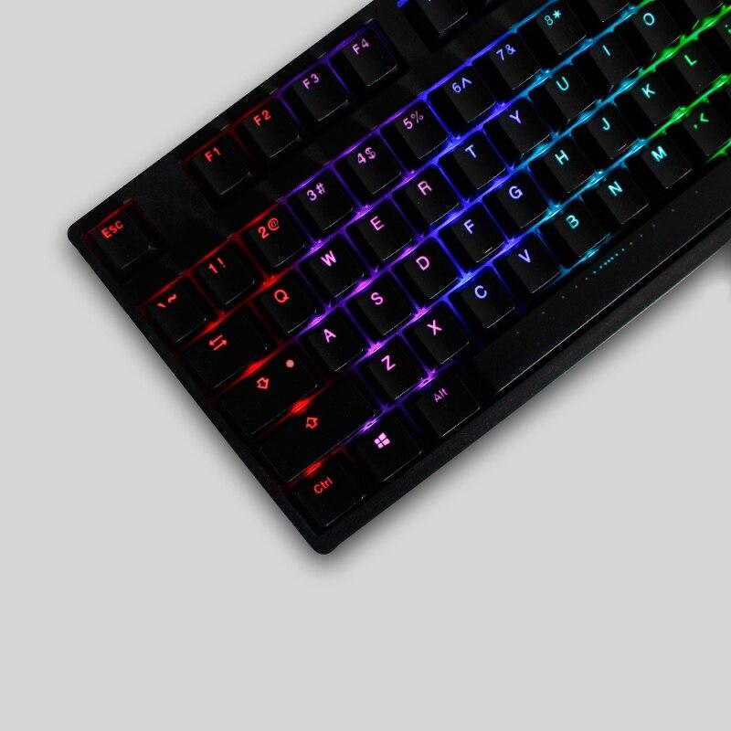 108 Keys Computer Gaming Keyboard