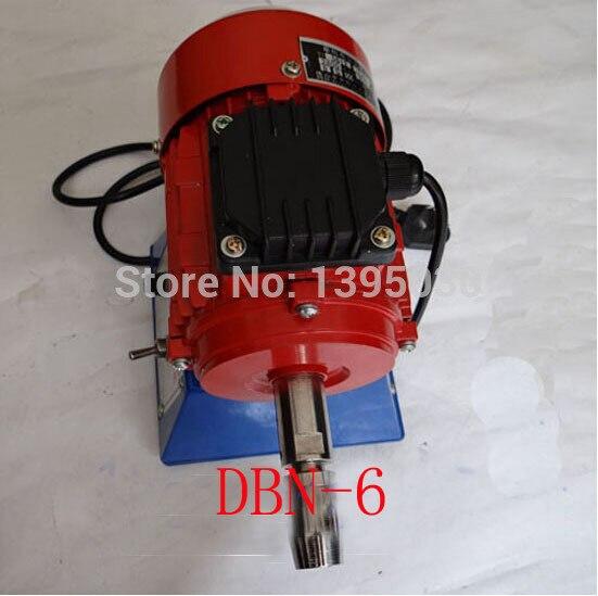 1pcs Enamel Wire Stripping Machine, Varnished Wire Stripper DNB-6