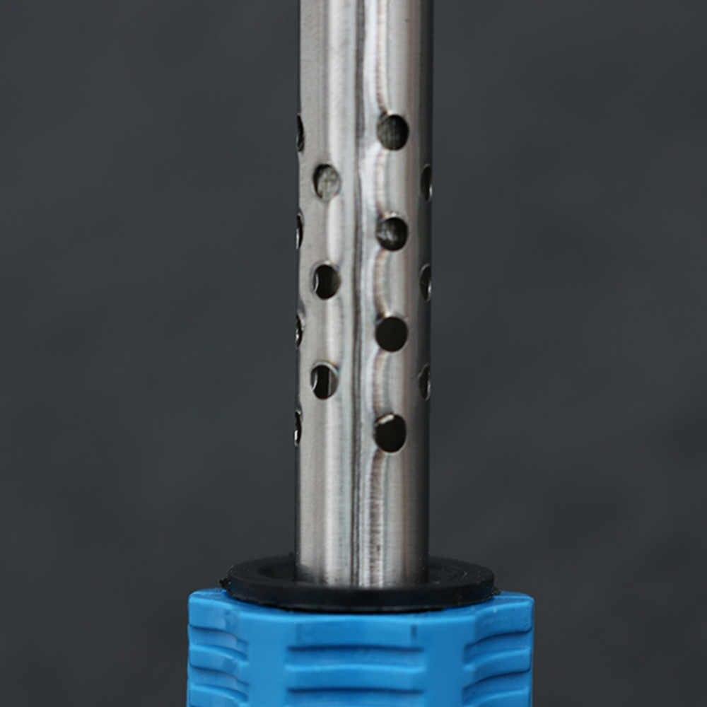 Neue 30 W/40 W/60 W Elektrische Lötkolben Lötzinn Schweißen Spitze EU UNS Stecker Reparatur Arbeiten externe Erhitzt Power Tools