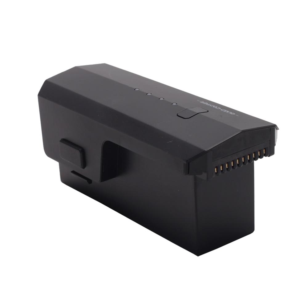 11.1 V 2500 mAh Lipo batterie pour SJR/C SJRC F11 Drone 5G Wifi FPV GPS RC quadrirotor pièces de rechange Dron accessoires SJRC F11 batterie