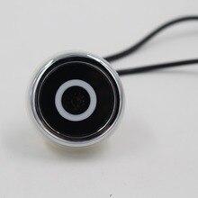 1 шт. сенсорный экран контроллер/или Кнопка выбора контроллера 12 В светодиодный светильник контроллер для RGB светодиодный светильник s