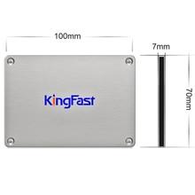 KingFast F9 SSD 128 ГБ 256 ГБ SATA 3.0 6 ГБ/сек. 2.5 дюймов твердотельный накопитель 7 мм Внутренний SSD жесткий диск