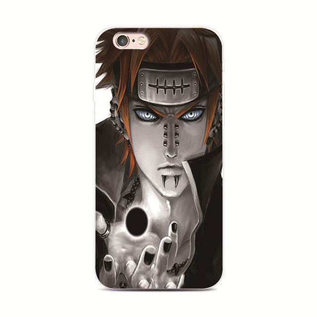 Naruto Phone Case For Iphone Samsung – 5