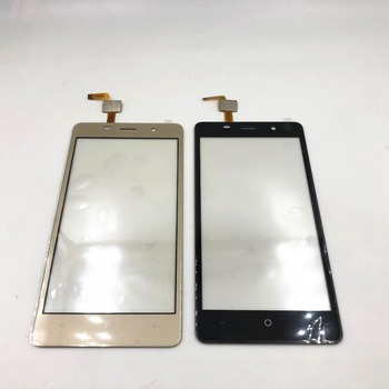 10Pcs/Lot Touch Panel For LEAGOO M5 Sensor Touch Screen Digitizer Repair Parts Touchscreen For LEAGOO M5 Front Glass Lens image