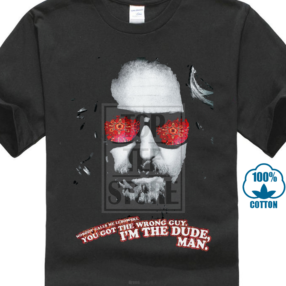 New 2017 Newest Funny The Big Lebowski Funny Movie The