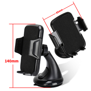 Image 5 - Car Phone Holder Cell Phone Car Mount For iPhone 11 Pro Max XS X XR 8 7 6 6s Plus SE Samsung S20 Ultra S10 Note 10 Huawei Xiaomi