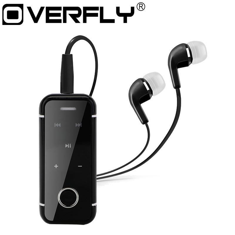New Stereo Sport Bluetooth Headset Earphones Headphones Microphone Clip-ON Headset Lavalier Microphone for iPhone Xiaomi lavalier clip on bluetooth headset eaerphones headphones stereo music sports hands free microphone earphone for samsung huawei