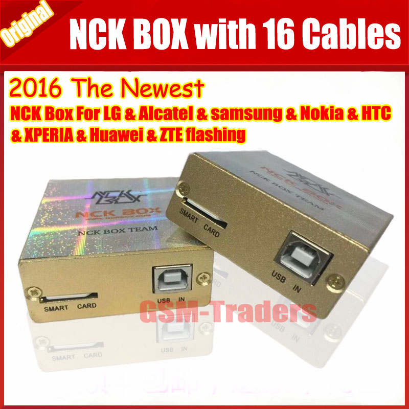 The Newest Original NCK Box for LG ,Alcatel, Samsung, Huawei and other devices flashing, software repair and unlockingThe Newest Original NCK Box for LG ,Alcatel, Samsung, Huawei and other devices flashing, software repair and unlocking
