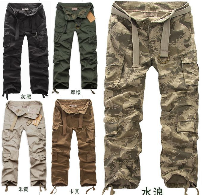 Popular Military Camouflage Types-Buy Cheap Military Camouflage ...