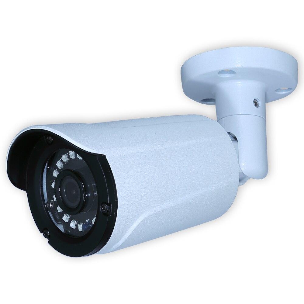 1080P Sony Starlight CMOS Sensor HDCVI AHD TVI Video Camera Hybrid 4 In 1 Output Support Hikvision Dahua DVR Outdoor Waterproof приемопередатчик hdcvi tvi ahd по витой паре dahua pfm801