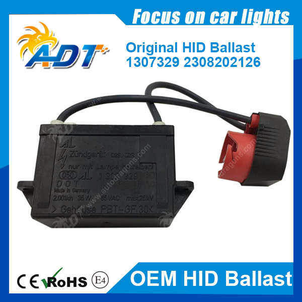 D2S D2R Xenon HID Headlamp Units Ballast 2003-2006 For Mercedes SL500 Xenon Headlight Igniter - Genuine 230 820 21 26/ 1307329 free shipping 6pcs ti drill bit woodworking wood metal plastic cutting hole saw holesaw hss y102
