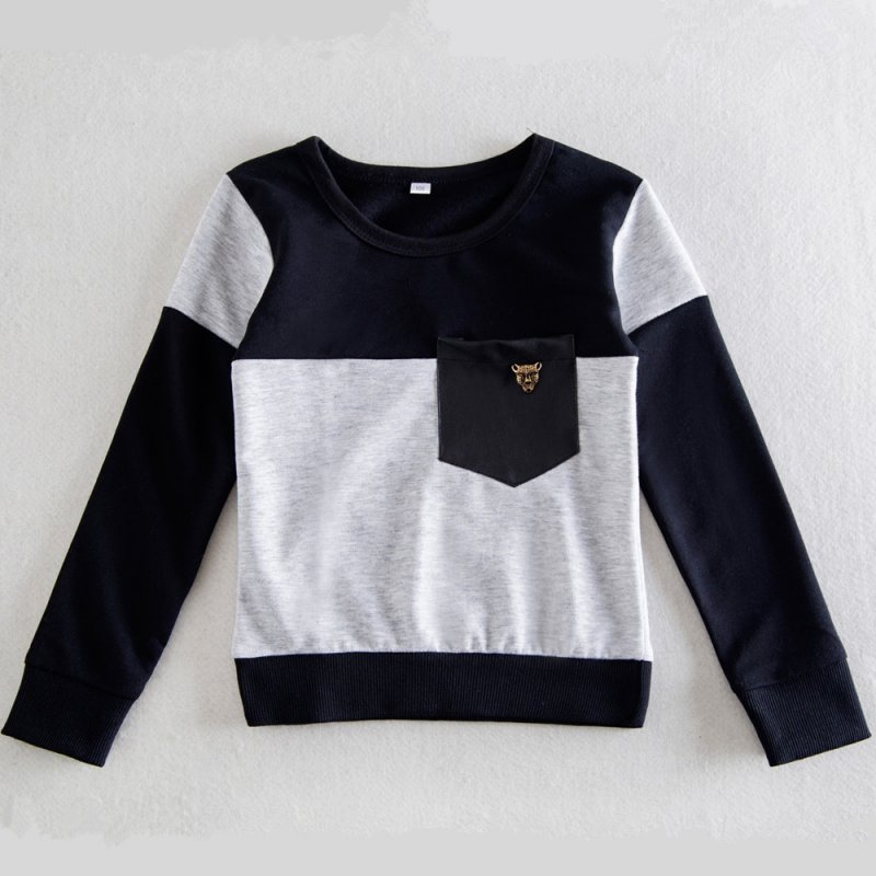 2-11 t Qualität Frühling Herbst Baby Jungen T Shirt Casual Vetement Garcon Kinder Kleidung Kleinkind T-Shirt Kinder Kleidung tops T