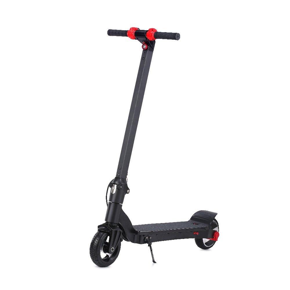 Hoverboard 6.5 pouces 2 roues auto Équilibre Debout kick scooter Électrique Planche À Roulettes pliable