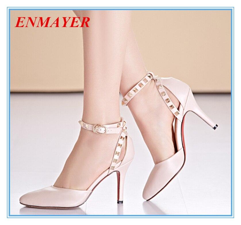 Light Pink Low Heels | Tsaa Heel