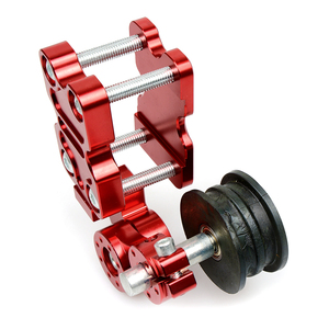 Image 2 - High Quality Universal CNC motorcycle chain tensioner sprocket/chainsaw For ducati 969 998/B/S/R GT 1000 M900 m1000 ms4 ms4r