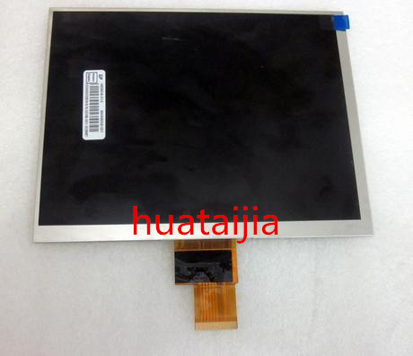 HB080-DM877-278 LCD display screen matrix for Newman T9 T9 Dual dual-core IPS Small a80h tablet accessories free shipping