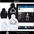 Palace Hoodies Men Hip Hop Sweatshirt Male Skateboard Shark Smoking Tracksuit Hombre Moletom Streetwear Hoodie Brand Clothing