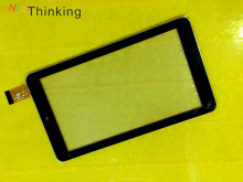 NeoThinking HK70DR2119 For Tricolor GS700 7″ Tablet FPC-TP070255(K71)-01 HS1285 Touch Screen Digitizer Glass Sensor