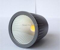 GU10 E27 MR16 9W COB LED Spot Light Bulbs Lamp Warm White Cool White High
