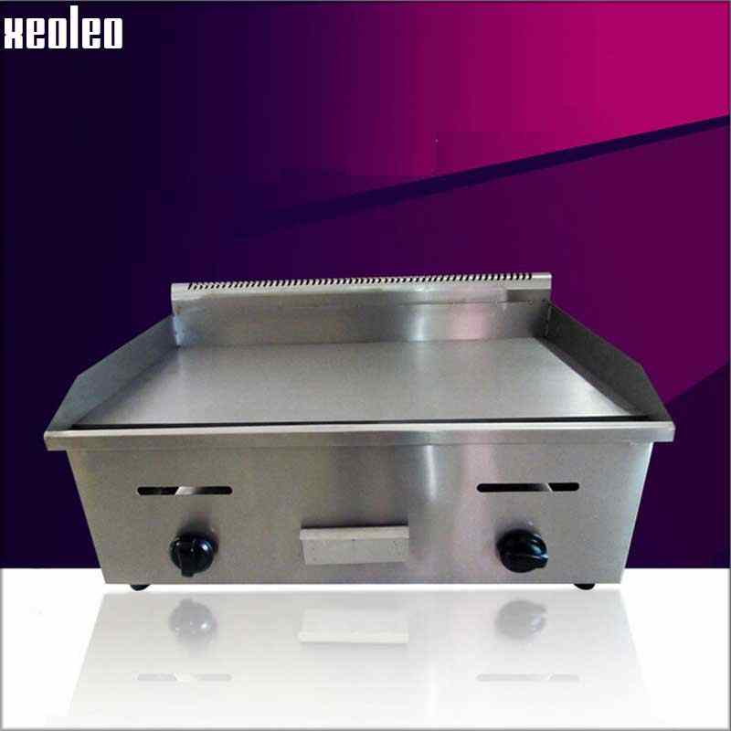 detail feedback questions about xeoleo gas teppanyaki machine rh aliexpress com