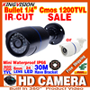 Big Saleing Hd 1200TVL 1 3cmos Security Surveillance Video Outdoor Waterproof IP66 CCTV Analog Camera Infrared