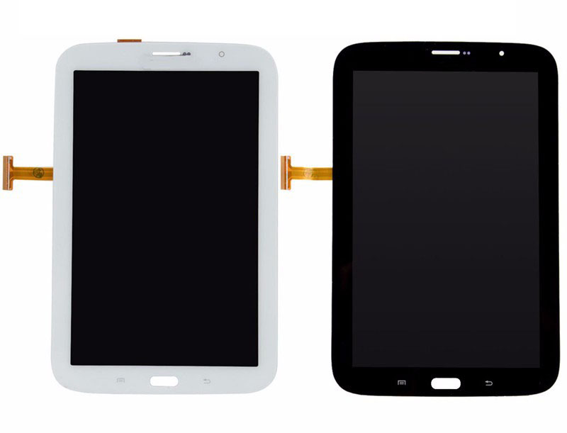 Prix pour Pour Samsung Galaxy Note 8.0 N5100 3G Touch écran digitizer Verre avec lcd affichage assemblée Outils Gratuits expédition Rapide