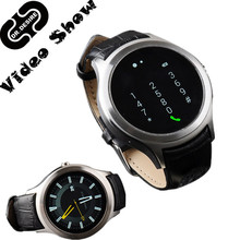 DR DESIRE X1 font b Smartwatch b font Stainless Steel Suport SIM Card Wifi Android and