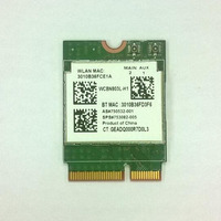 RTL8723BE 802.11b/g/n Wireless+BT4.0 Combo Card For SlateBook 14-p001TU Series  sps 753082-005