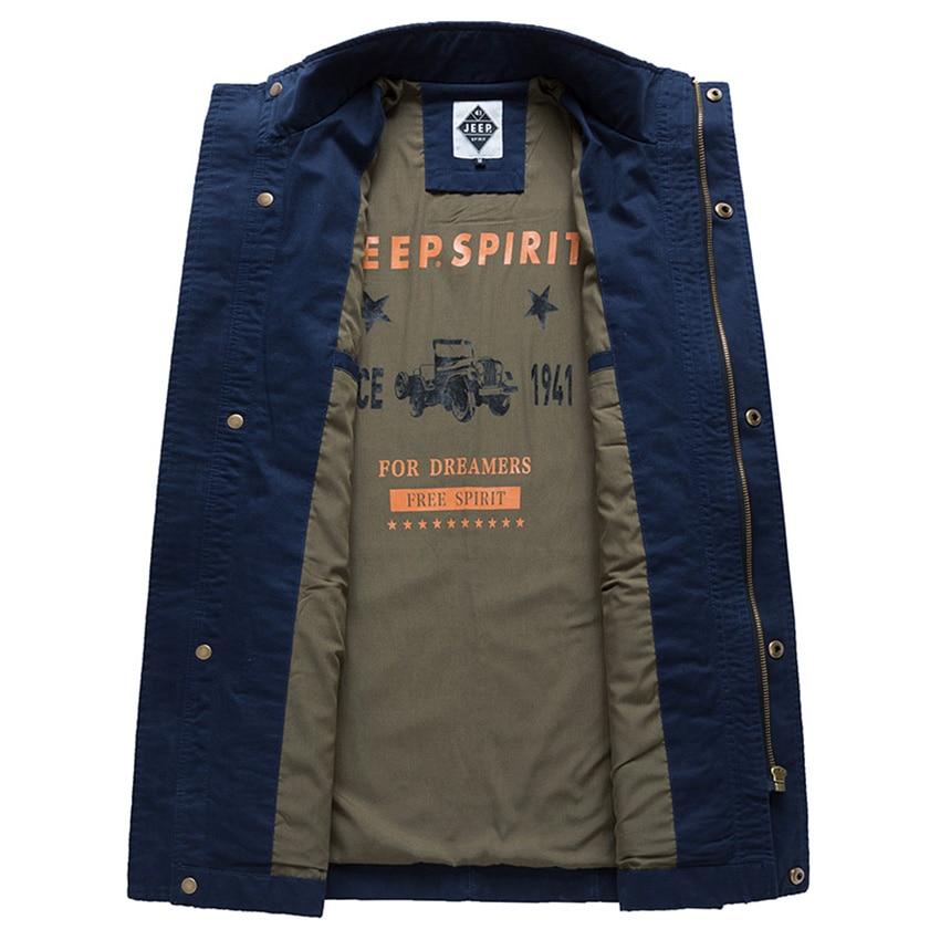 Automne 2018 Veste Green Survêtement Vêtements Fit army Livraison khaki Gratuite Casual D170 Manteau Qualité Pardessus Vestes Hommes Blue Marque De Mode p7prtqgwP