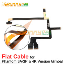 DJI Phantom 3A/3P/4K Version Gimbal Flat Cable Repairing Use Flat Wire for Phantom 3 Advanced Professional 4K Gimbal Accessory