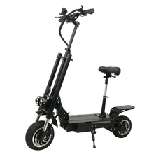 FLJ Scooter Electric Adult with 3200W Motors fast charge e scooter city road adults Electric scooter