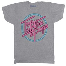 цена на TOP OF THE POPS MUSIC MENS CONCERT RETRO MOVIE FILM 90S FESTIVAL T SHIRT New T Shirts Funny free shipping