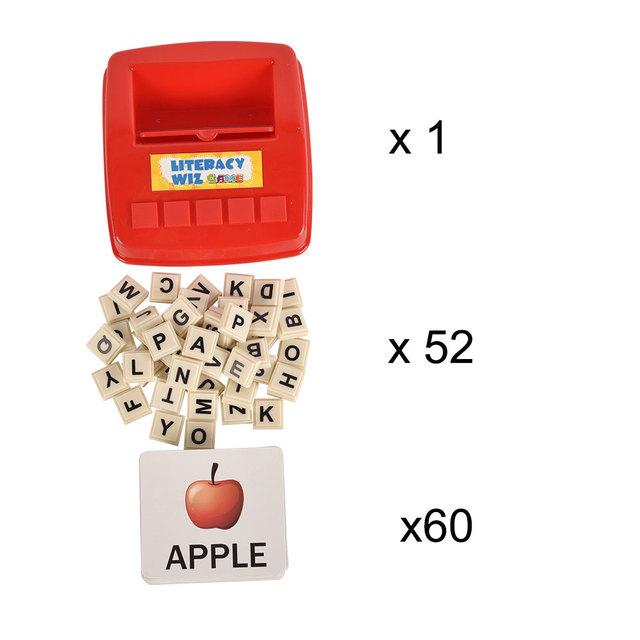 Kids English Language Learning Educational Toy