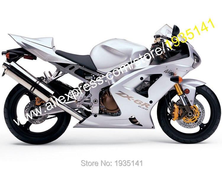 ①Ventas calientes, kit de carenado personalizado para Kawasaki ...