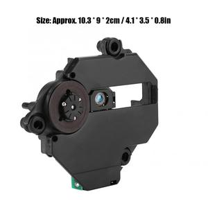 Image 2 - Substituição compatível da lente do laser ótico para ps1 KSM 440ADM game console