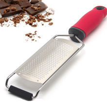 Cheese Grater Stainless Steel Blade For Cheese Slicers Lemon Chocolate Cheese Graters Shavings
