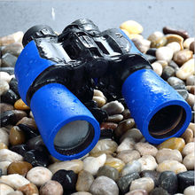 Free Shipping 2015 selling 10×50 Nitrogen inflator waterproof Binoculars telescope Hot Sale
