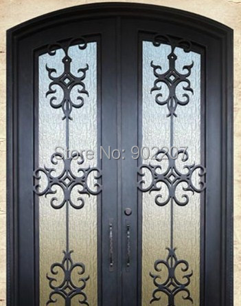 Hench 100% Steel Iron Doors  Model Hc-id116