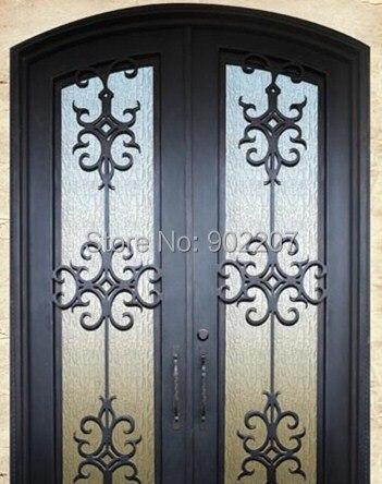 Exterior Double Doors With Glass Entry Door With Window Timber Doors
