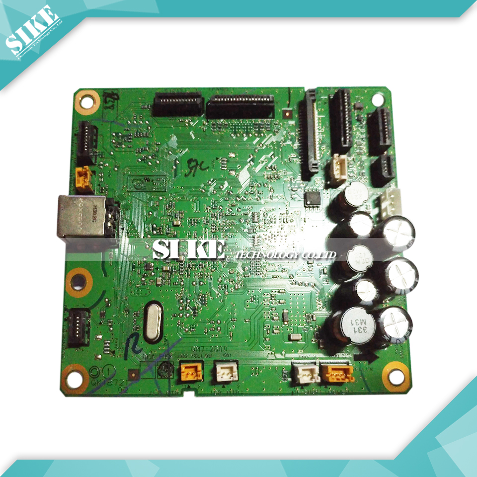 Logic Main Board For Canon MG4280 MG 4280 Formatter Board Mainboard QM7-2600 rsag 7 820 5277 main logic board for printer5 led55k20jd led58k280j t con connect board