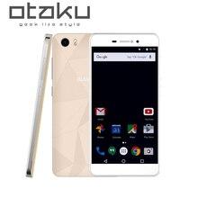 """Original Bluboo Picasso MTK6580 1.3 GHz Quad Core 5.0 """"HD de Pantalla Android 5.1 8MP 2G + 16 GB 3G Teléfono Inteligente Teléfono Móvil"""