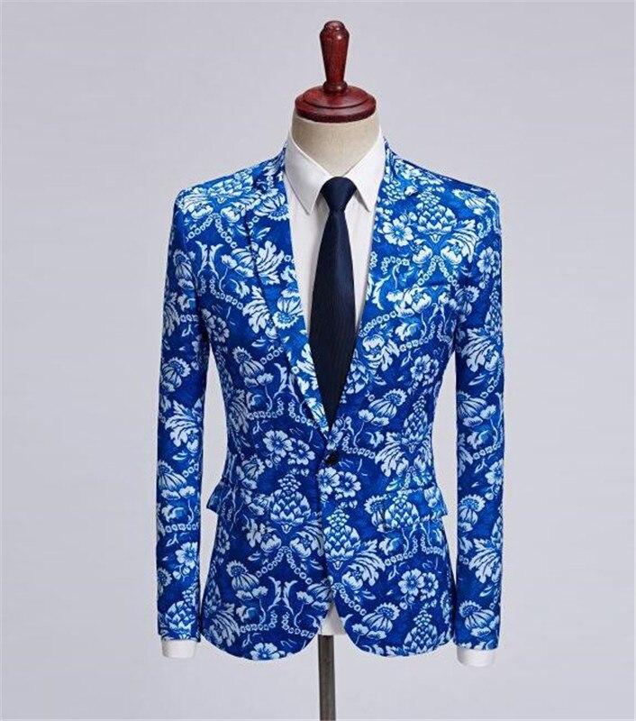 New Fashion Autumn Winter Suit Blazer Men Casual Designs Suit Jacket Hooded Detachable Fake 2 PCS