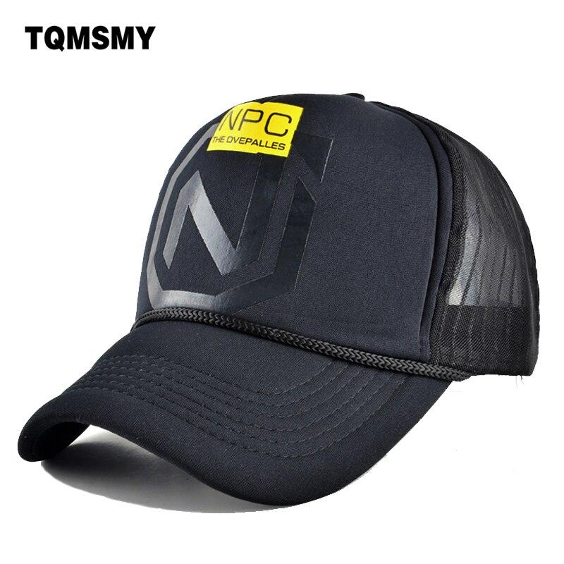 2017 Summer hats for Women Baseball Cap Men Snapback Caps casual Sun visor gorras Mesh casquette Hat men adjustable Hip-Hop bone free shipping 100pcs multilayer ceramic capacitor 100nf 100n 104 50v p 5 08mm